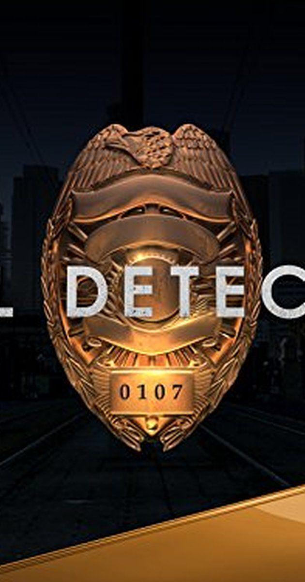 Real Detective (TV Series 2016– ) - IMDb