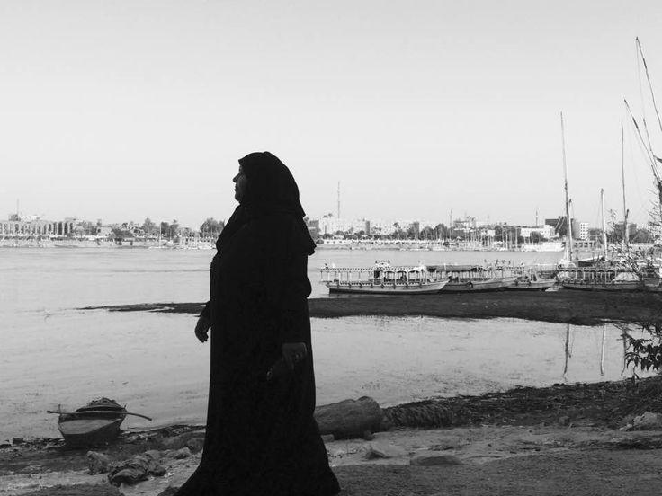 Along the Nile 2