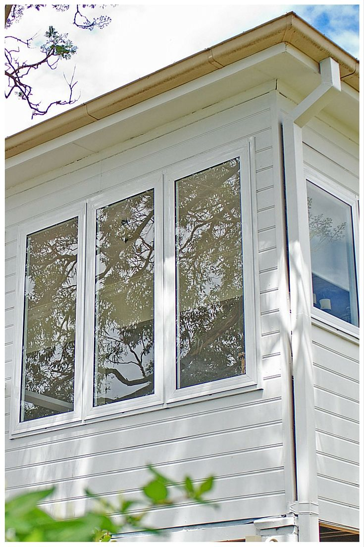 Awning windows bedroom - Casement Windows In White By Wideline From Our Paragon Range Www Wideline