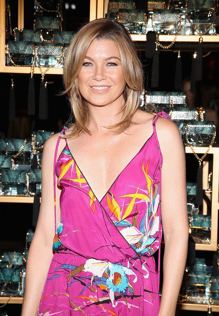 'Grey's Anatomy' News: Meredith Grey's Alzheimer's Disease ; Derek Shepherd Not Dead? : Entertainment : News Every Day