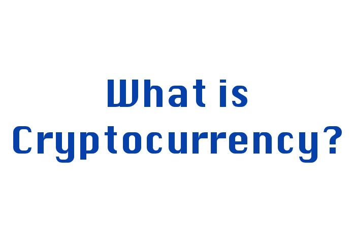 What I Cryptocurrency And How To Understand It Encryption Algorithm Understanding Dissertation Topic  Bitcoin