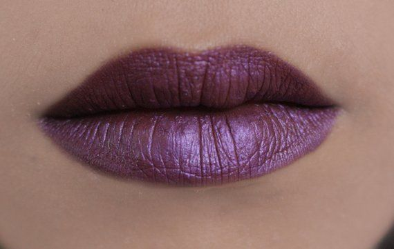 Vegan Matte Lipstick Hydrating Lipstick Lysianthus By Najah