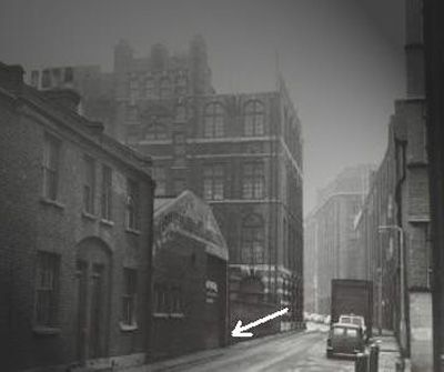 190 best images about Jack the Ripper History, Film, Books on ...