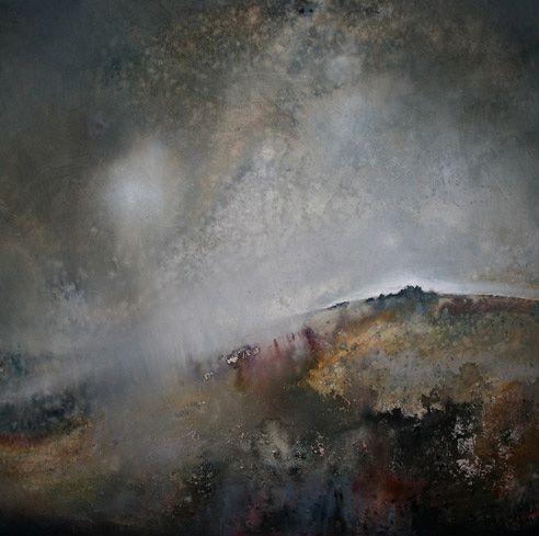 And a soft rain fell. Stewart Edmondson