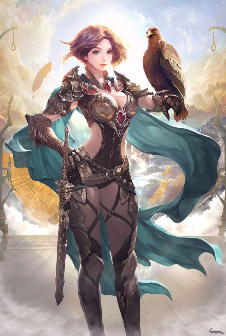Check out this awesome piece by Lonwa A on #DrawCrowd