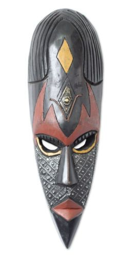 African-american Dating African Ghana Masks In Africa