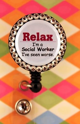 how to get accredited as a social worker