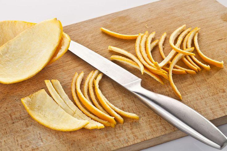 Hogyan kandírozzunk narancshéjat? - Ünnepi finomságok | Karácsony | TESCO
