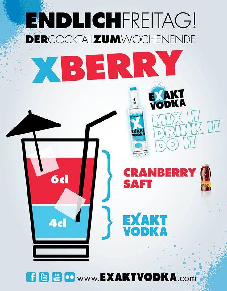 MIX IT drink it do it