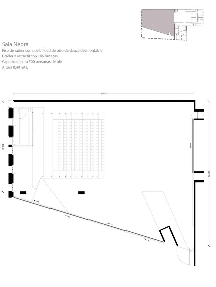 Galería de NAVE / Smiljan Radic - 16