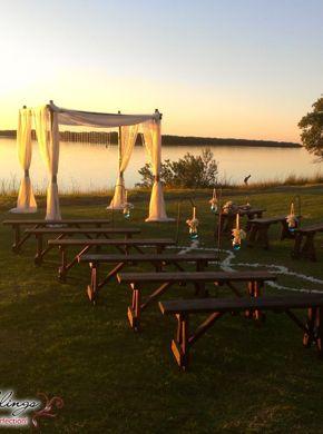 Tampa Bay Watch Weddings | Waterfront Wedding Venue in St Petersburg, FL