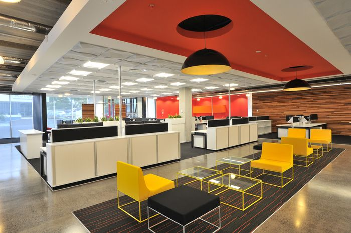295 Best Space Office Images On Pinterest Offices Arquitetura And Design Interiors