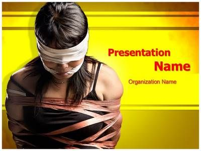 33 best social issues powerpoint template images on pinterest edit check out our professionally designed human trafficking ppt template get started with toneelgroepblik Choice Image