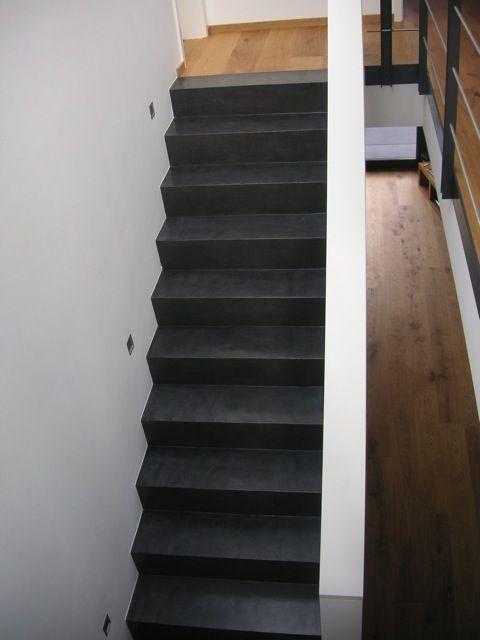 die besten 17 ideen zu betontreppe auf pinterest. Black Bedroom Furniture Sets. Home Design Ideas