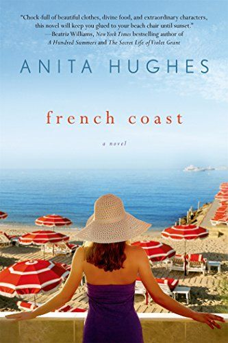 French Coast: A Novel:   Serena has the job she's always dreamed of and Chase, the man her heart never dared to. As a new editor at Vogue, she bags the biggest interview of the year with Yvette Renault, the infamous former editor of French Vogue, in The Carlton-InterContinental Hotel during the Cannes Film Festival. She eagerly jets off to France while Chase stays home, working with her father, a former senator, on his upcoming mayoral campaign./pEverything feels unbelievably perfect.....
