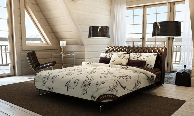 Pościel Cesarz  #bedding #sypialnie #bedrooms