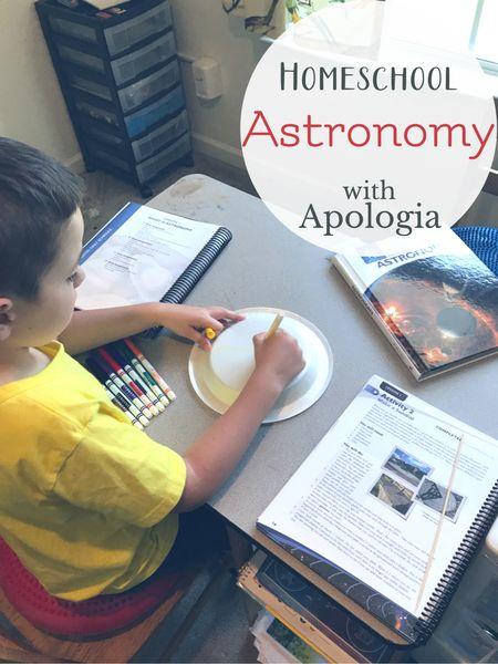 Homeschool astronomy is a fantastic way to learn about our universe and to engage children in the delight of scientific inquiry.  via @LarasPlace