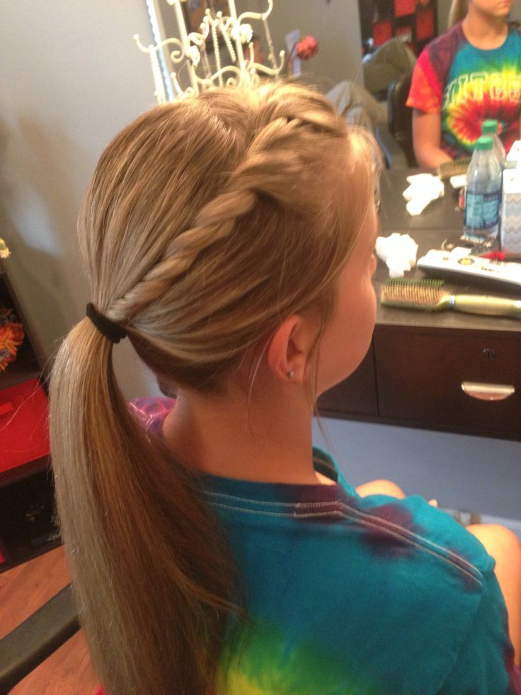 sport haircut styles 1000 images about softball hairstyles amp bows on 1802