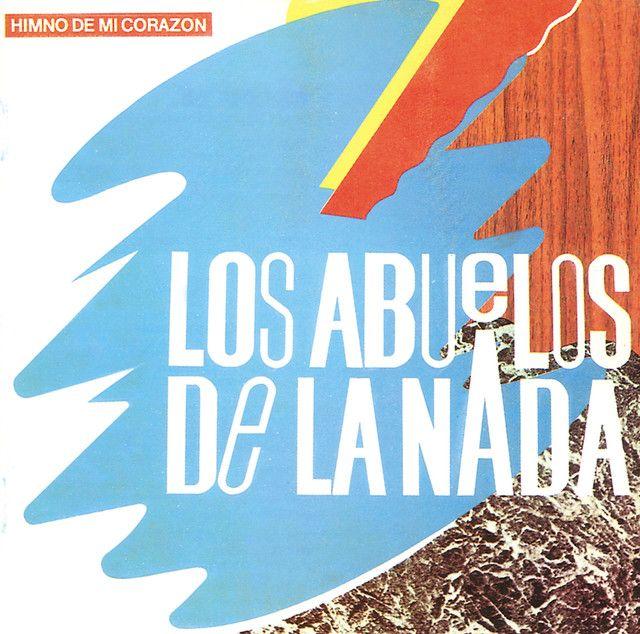"""""""Lunes Por La Madrugada"""" by Los Abuelos De La Nada was added to my Discover Weekly playlist on Spotify"""