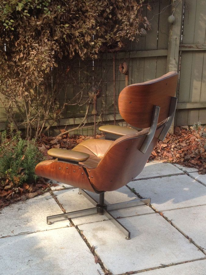 17 best images about modernjake mid century on pinterest eames chairs eames and plastic - Selig eames chair ...