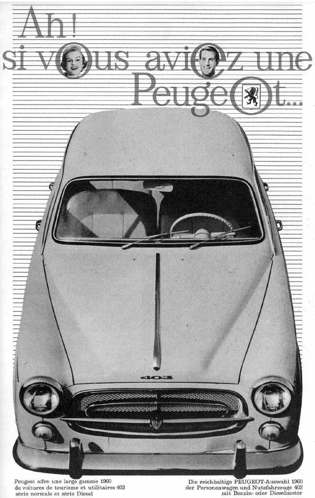 167 best peugeot 403 images on pinterest | peugeot, car and building