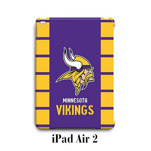 Minnesota Vikings Case for iPad Air 2