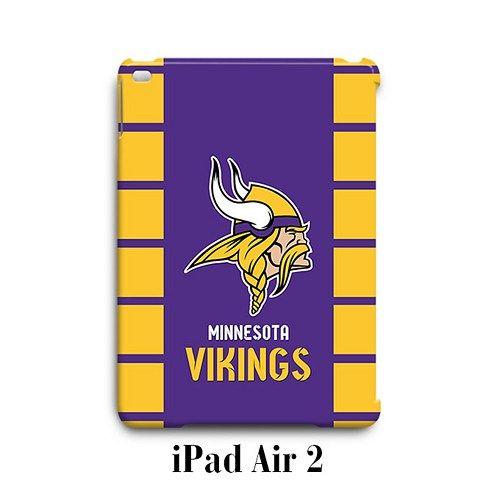 Minnesota Vikings Case for iPad Air 2
