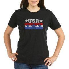 U. S. A. T-Shirt
