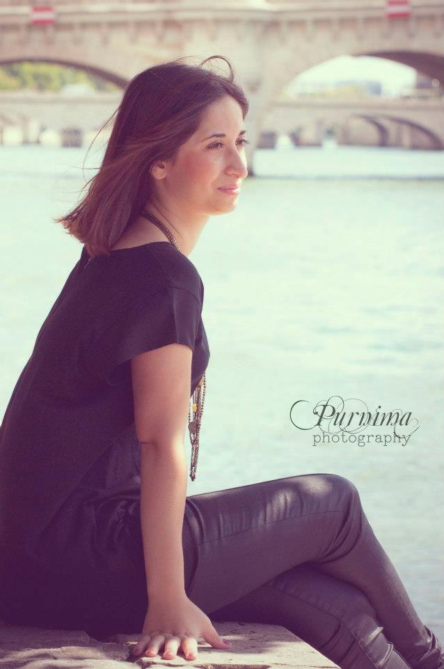 Purnima Photography , Paris