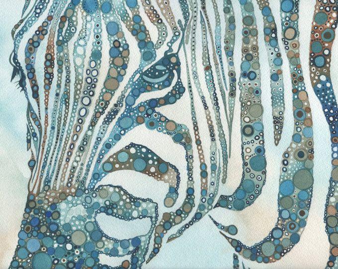 impression de 8,5 « x 11 »    Cest le renard insaisissable ! Loriginal est une aquarelle peinte dans les tons orange, rouges et rouille profonde riches.    Il sagit dune peinture composée de petits cercles, et chaque cercle est synonyme de vie cellulaire. Tout au long de la peinture, la purge des aquarelles dans lautre la même façon, la terre se lie à toute vie.    Jai un amour profond et son appréciation pour le monde naturel, et jai lhonneur de partager sa beauté avec vous.