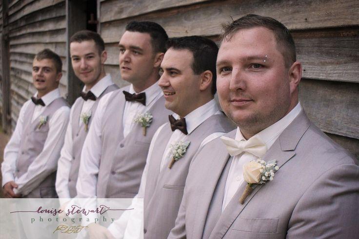 Kasey & Scott's Wedding | Louise Stewart Photography | Campbelltown | Camden | Macarthur Photographer | Belgenny Farm, Camden, NSW