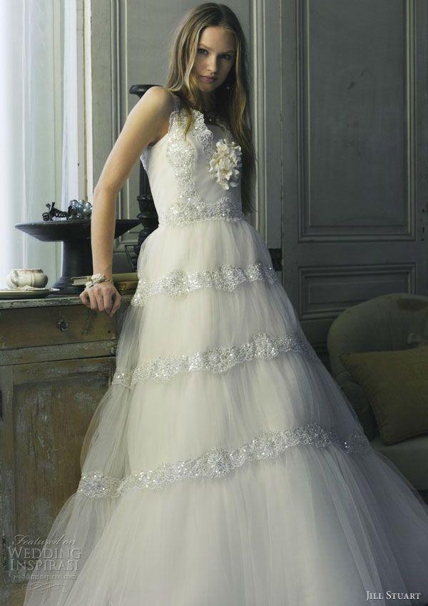Jill Stuart Wedding Dresses — The Ninth Collection | Wedding Inspirasi | Page 2
