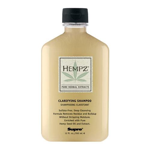 Hempz Clarifying Shampoo - 12 oz