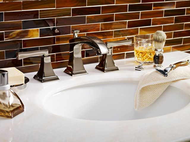 Latest Posts Under: Bathroom Fixtures