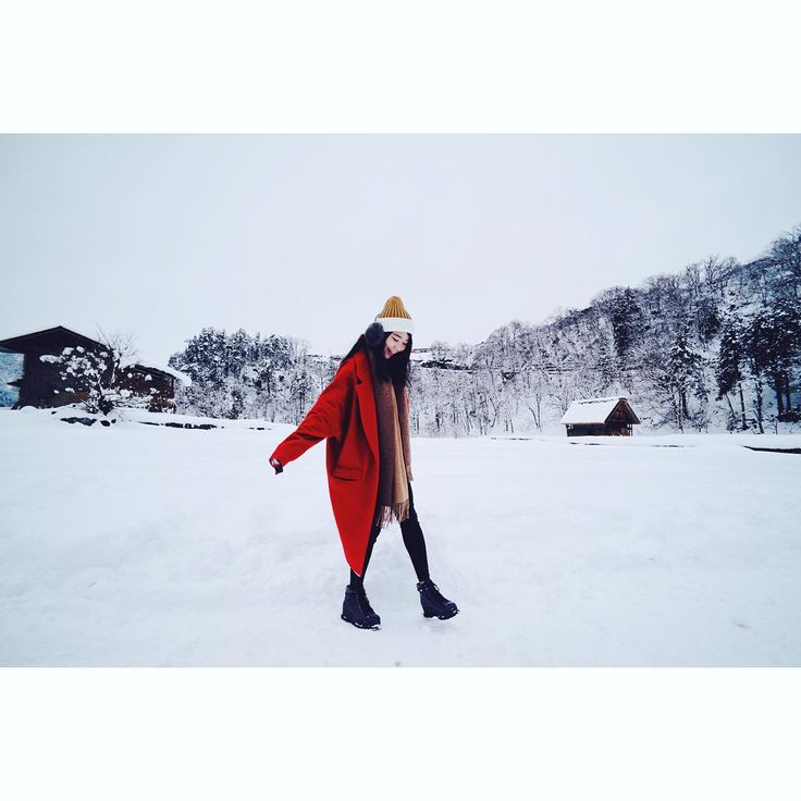 20160123。dayfour。Shirakawa - dancing on the snow