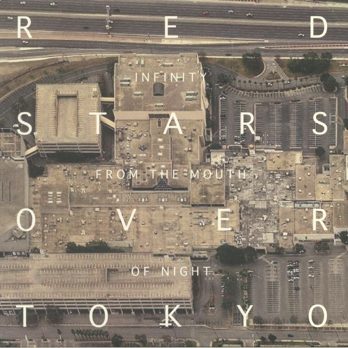 Red Stars Over Tokyo - Infinity From The Mouth Of Night (Hot Hair) #music #vinyl #musiconvinyl #soundshelter #recordstore #vinylrecords #dj #Leftfield