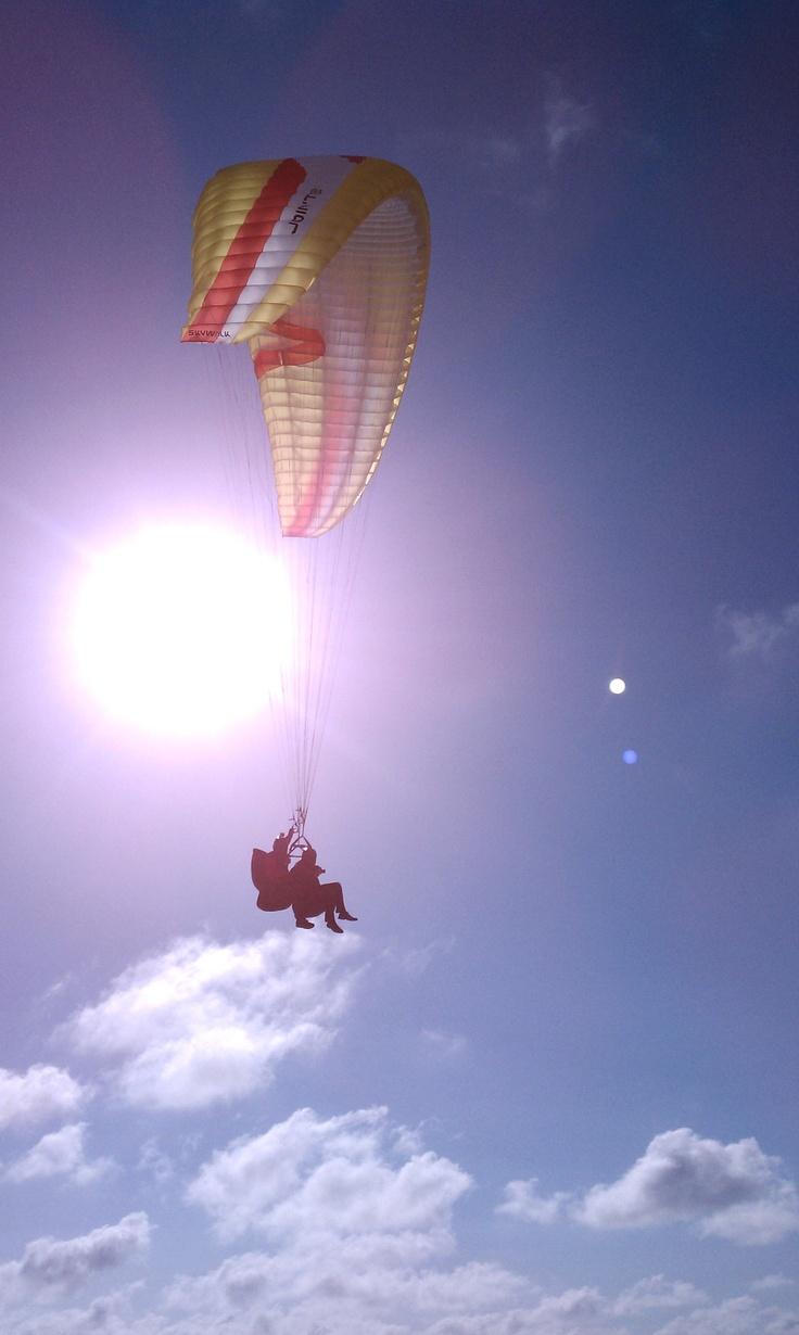 paragliding mhmm