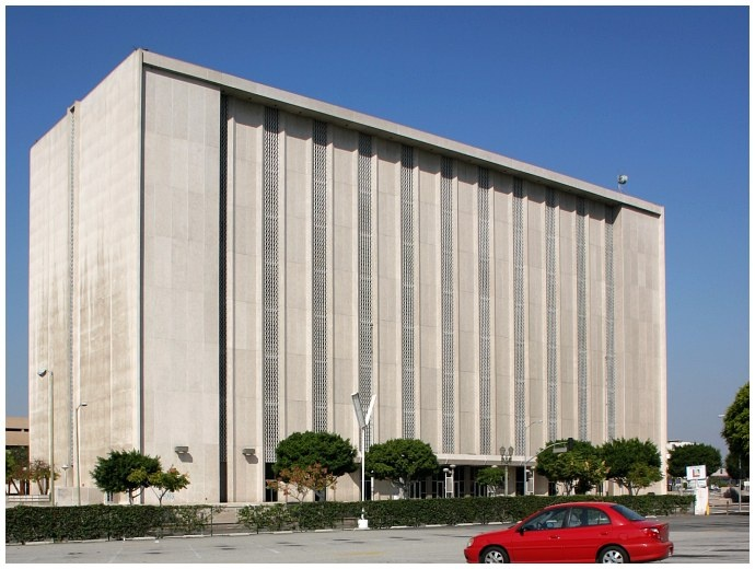 la traffic court - the saddest place on earth