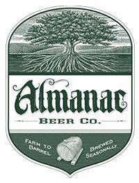 almanac brewing - Google Search