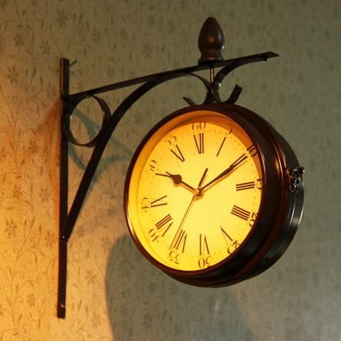 13 best Fashion Wall Clock images on Pinterest   Living room walls ...