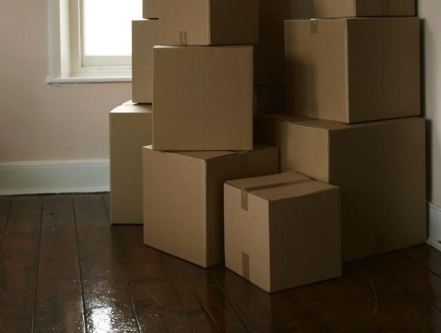 The 10 Moving Boxes and Which Type are Best to Use