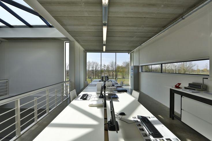 Gallery of Sanibell / RoosRos Architecten - 5