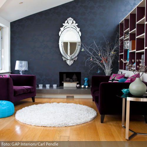 34 besten Wohnen im Neobarock-Stil Bilder auf Pinterest Wohnen - schlafzimmer barock