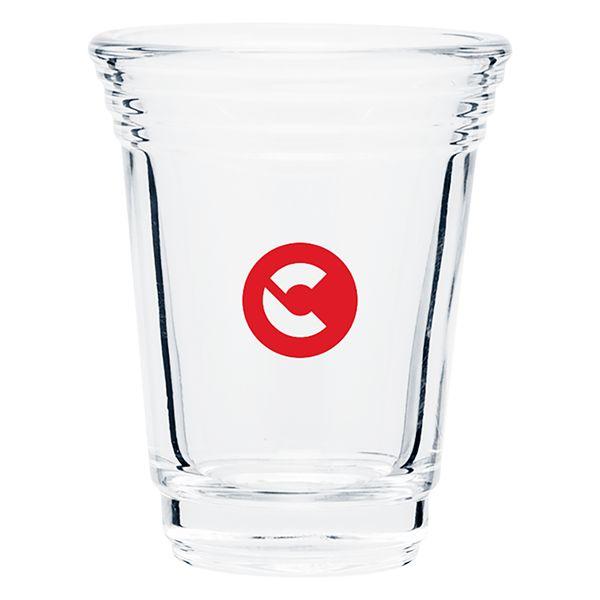"""Player"" Shot Glass 2oz"