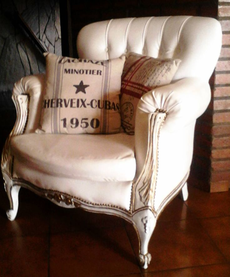 23 best images about sillas y sillones luis xv on pinterest for Sillas y sillones modernos