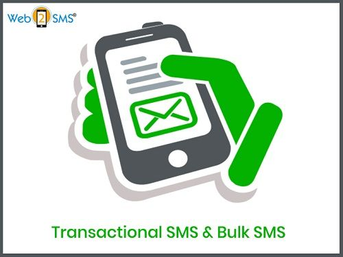 Bulk SMS includes both promotional as well as transactional messages. The  most reputed Bulk SMS Reseller Service Provider in the city must be reached  out to ...
