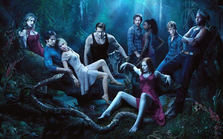 True Blood Season 3 Wide  #3 #Blood #Season #True #Wide