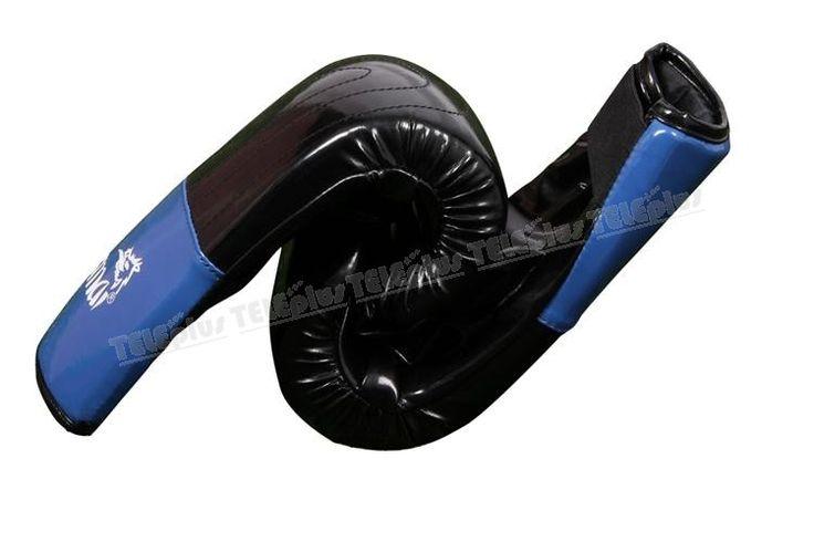 Do-Smai Pencikbol Eldiveni EL-325 - 350 gr/m² PU+PVC sıvalı siyah sun'i deriden üretilen üst yüzey.   Avuç içi mavi süet deriden üretilmiştir.  Poliüretan dökme dolguludur. - Price : TL55.00. Buy now at http://www.teleplus.com.tr/index.php/do-smai-pencikbol-eldiveni-el-325.html