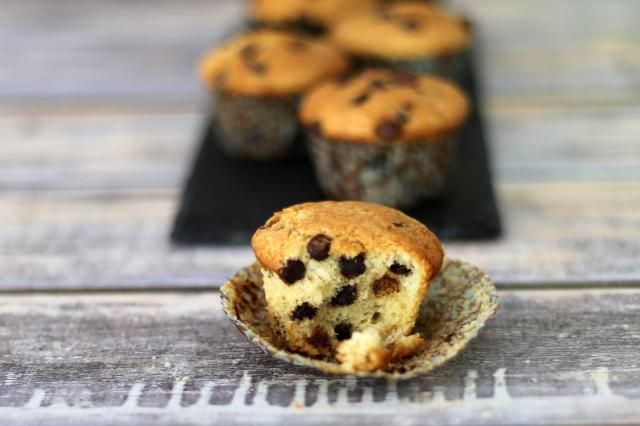 Top 16 Best Muffin Recipes: Best Ever Chocolate Chip Muffins