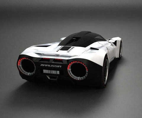 Lamborghini Explained In Infographic Shadow Hawk Concept Car Marussia  Motors Build Sports Cars Like No Oth.
